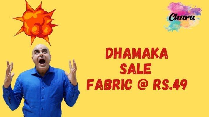 dhamaka-offer-charu-creation