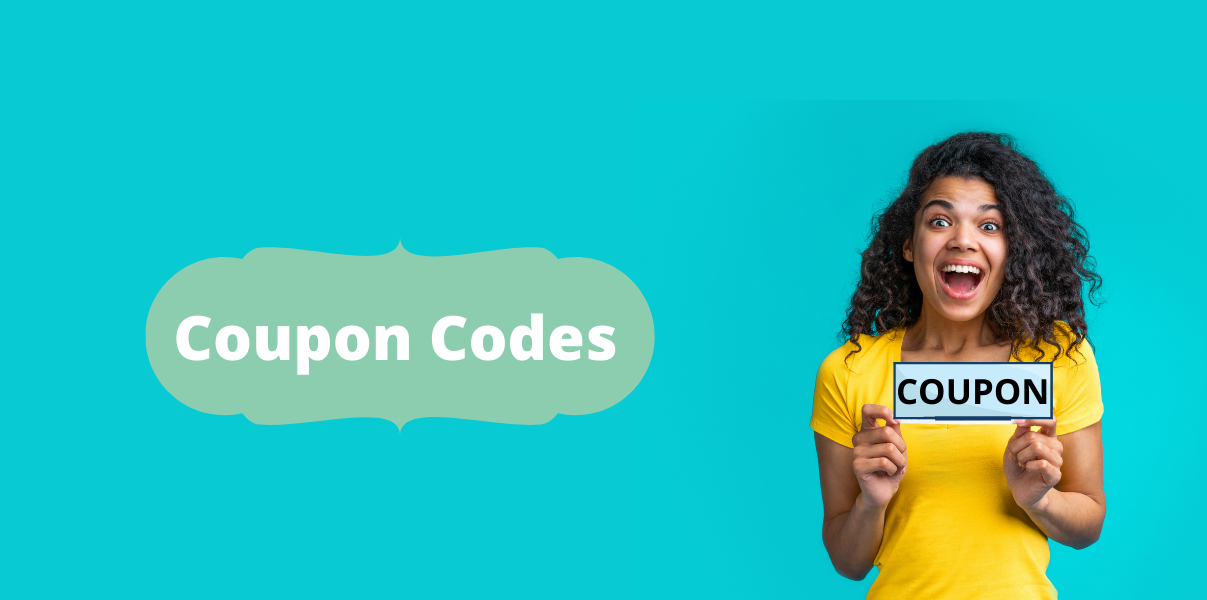 COUPON CODE BY CHARU CREATION