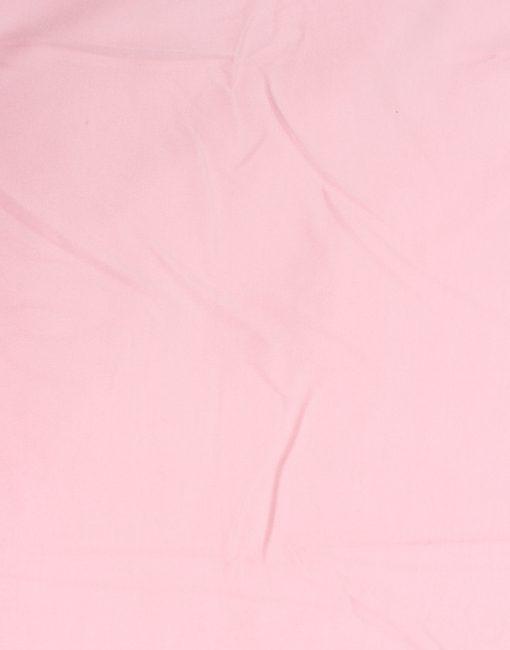 Soft pink colour felt wool dress material fabric